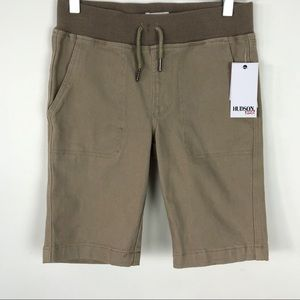 Hudson Kids | Stretch Twill Chino Shorts
